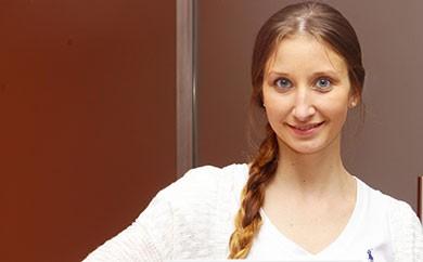 Marina Schwindt, Praxis Dr. Anette Schäfer, KL/Kaiserslautern